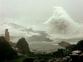 В Японии сильнейший тайфун за 50 лет,Новости из Японии