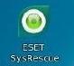 ESET SysRescue